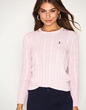 Polo Ralph Lauren Capri Julianna Long Sleeve Sweater