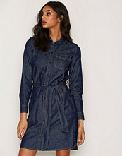 Lauren Ralph Lauren Rinse Jameika Shirt Dress
