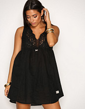 Odd Molly Almost Black Hang Out Dress