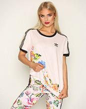 Adidas Originals Rosa Floralita Tee
