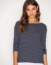 Polo Ralph Lauren Navy LS Boatneck Long Sleeve
