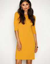 Dagmar Saffron Nina Dress