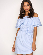 Hunkydory Soft Blue Myra Dress