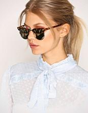 New Look Chocolate Tortoiseshell Sunglasses