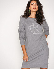 Calvin Klein Light Grey Dalis True Icon CN HWK