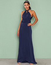 TFNC Navy Multiway Maxi Dress