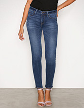 Lee Jeans Black Rinse Jodee Yankee Blue