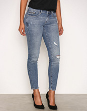 Calvin Klein Denim Mr Skinny Ankle