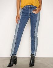Tommy Jeans Denim High Rise Slim Recon Izzy