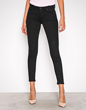 Lee Jeans Black Rinse Jodee Black Rinse