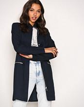 Vila Blå Vimisty Jacket-Noos