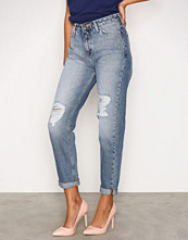 Lee Jeans Stone Mom Straight