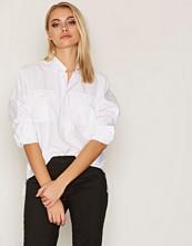 Polo Ralph Lauren White Long Sleeve Kyl Shirt