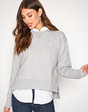 Polo Ralph Lauren Andover Long Sleeve Crew Neck Knit Shirt