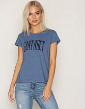 Gant Blue Gant Nhct T-Shirt