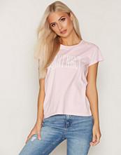 Gant Pink Gant Nhct T-Shirt