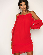 Sisters Point Red Gingo Tunic
