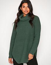 Hope Green Grand Sweater