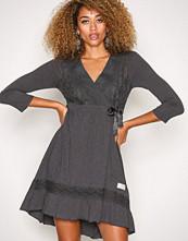 Odd Molly Asphalt Summer Night Dress