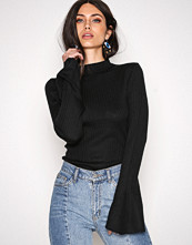 NLY Trend Svart Perfect Sleeve Knit
