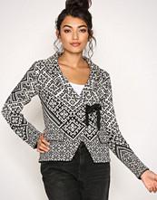 Odd Molly Black Lovely Knit Jacket