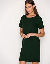 Dry Lake Dark Green Mystica Dress