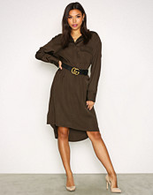 Filippa K Dark Paige Shirt Dress