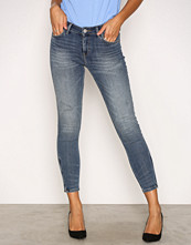 Lee Jeans Brooklyn Retro Scarlett Cropped Brooklyn