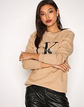 Calvin Klein Tannin Crew Neck Hwk True Icon