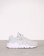 Nike Platinum Air Huarache Run Premium