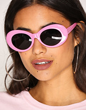 NLY Accessories Rosa Oval Sunglasses