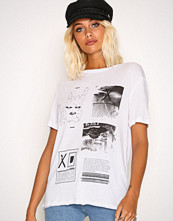 Tiger of Sweden Jeans White Dawn T-Shirt