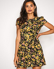 Motel Flowers Topi Dress