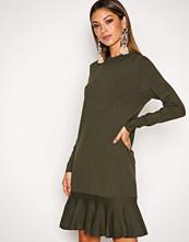 Y.a.s Grønn Yasmedia Knit Dress