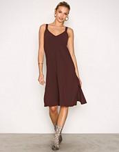 Filippa K Fig Ami Slip Dress