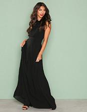 TFNC Black Serene Maxi Dress