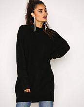 Dr.Denim Black Cajsa Sweater