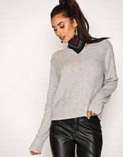 Calvin Klein Light Grey September CN Sweater