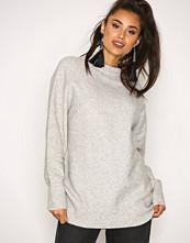 Dr.Denim Light Grey Cajsa Sweater