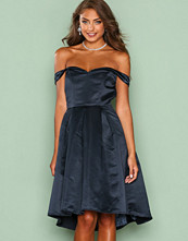 NLY One Navy Love Story Dress