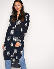 Samsøe & Samsøe Flora Riss Shirt Dress