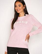 Morris Pink Lady Logo