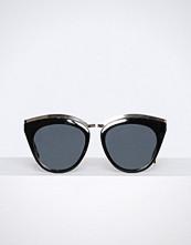 Le Specs Svart Eye Slay