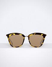 Le Specs Tortoise Caliente