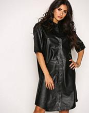Samsøe & Samsøe Black Ela Dress