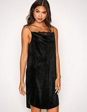 Vero Moda Svart Vmscarlett Slip Short Dress