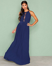 TFNC Navy Haven Maxi Dress
