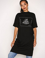Cheap Monday Black Smash Dress