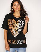 Love Moschino Black W4F1546M3517