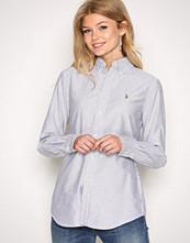 Polo Ralph Lauren Ebony Button Down Custom Long Sleeve Shirt